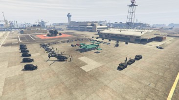 """Grand Theft Auto 5 """"Charity Car Auction 1.0"""""""