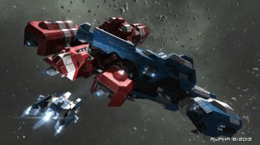 Стало доступно издание Deluxe Edition игры Space Engineers
