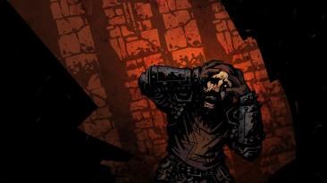 Студия Red Hook анонсировала версию Darkest Dungeon для iPad