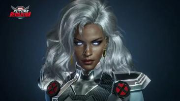 Новый трейлер Marvel Future Revolution, демонстрирующий костюмы Грозы