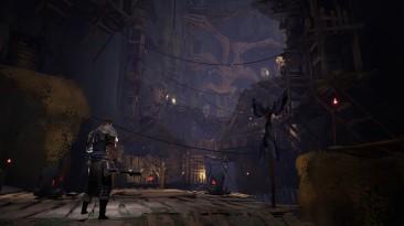 Ролевой экшен Ashen для ПК и Xbox One вновь подтверждён к выходу в 2018 году