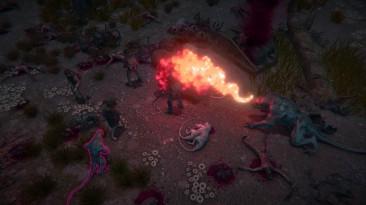 В Atom RPG пройдёт хэллоуинский ивент