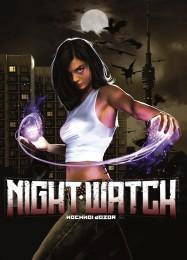 Обложка игры Nightwatch
