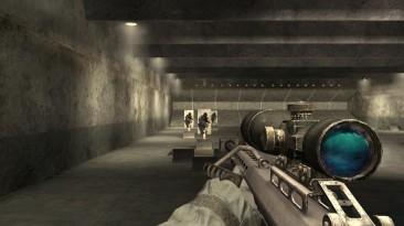 """Call of Duty 4: Modern Warfare """"Огневая поддержка"""""""