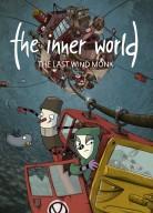 Inner World: The Last Wind Monk, the
