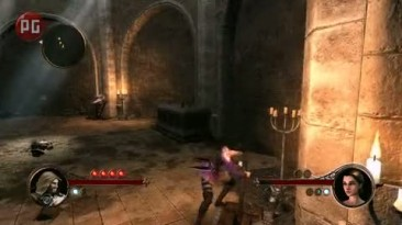 Видеообзор - The First Templar