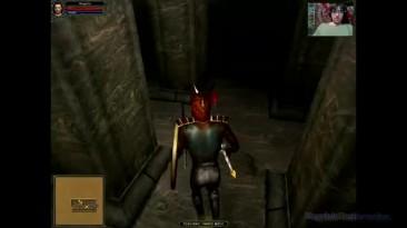 Dungeon Lords - 24. Призрачные Развалины (прохождение на русском)