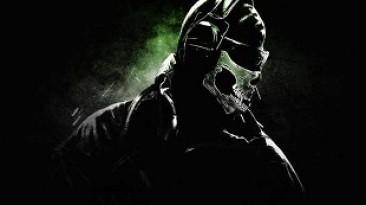 Call of Duty: Ghosts в 2 раза уступил по популярности Black Ops 2.