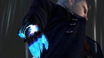 "Devil May Cry 4 SE ""DMC5 Nero Mod [В Разработке]"""