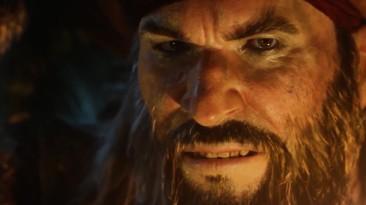 RS#13 Эксклюзивный Материал Assassin's Creed 4!