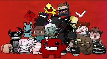 Создатели Super Meat Boy тизерят новую игру