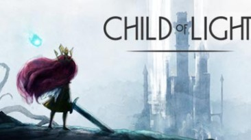 "Child of Light ""Текст автора за кадром"""