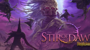 Разработчики Blasphemous рассказали об изменениях игры с выходом нового DLC