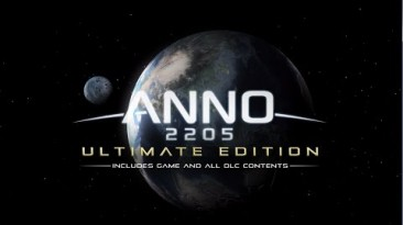 Релизный трейлер Anno 2205 - Ultimate Edition