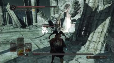 Dark Souls 2 scholar of the first sin - Все сюжетные боссы