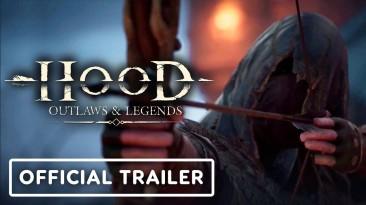 Геймплейный трейлер Hood: Outlaws & Legends, посвящённый местному Робин Гуду