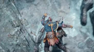 God of War 2: Ragnarok (2020) - Молот Тора, Рагнарёк, Один и Асгард (Каким будет God of War 2?)