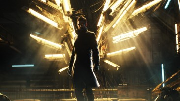 Eidos Montreal не работает над новой частью Deus Ex