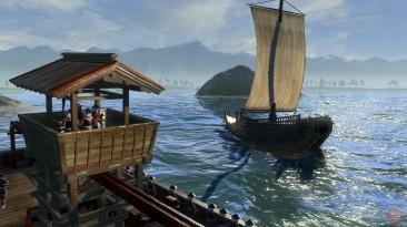Shogun 2: Total War. Возвращение на Восток