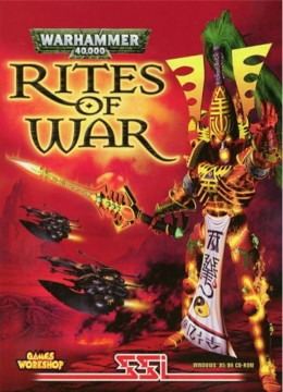 Warhammer 40.000: Rites of War