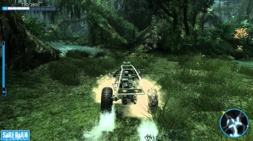 Русификатор(звук+видеоролики(сюжетные сцены)) James Cameron's Avatar: The Game от Седьмой волк/Siberian Studio(адаптация) (21.11.2010, 24.11.2010)