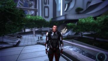 "Mass Effect ""Colossus Armor Mod"""