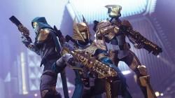 Играйте бесплатно в Destiny 2 с 19 ноября в Stadia