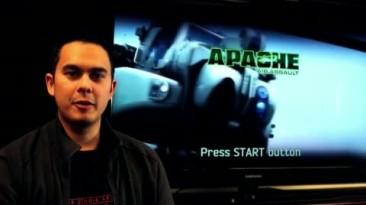 """Apache: Air Assault """"Walkthrough Trailer"""""""