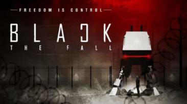 Наполненное головоломками мрачное приключение Black The Fall выйдет на Switch
