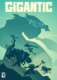 Обложка игры Gigantic
