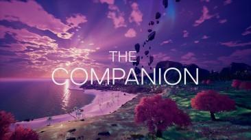 Релизный трейлер инди-приключения The Companion