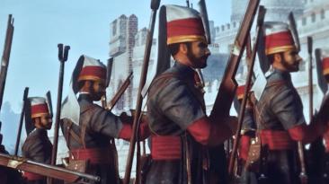 В Conqueror's Blade анонсирован новый сезон в турецком стиле