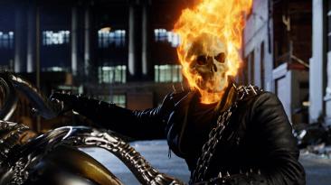 """Инсайдер: Marvel готова отдать Заку Снайдеру ребут """"Призрачного гонщика"""""""