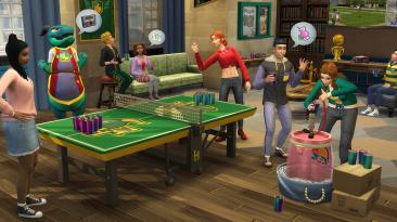 """The Sims 4 """"Основные моды"""""""