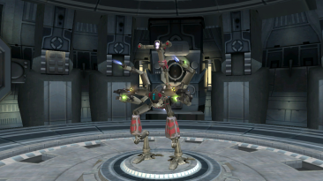 "Spore ""Мини пак техники и существ 3"""