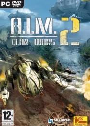 Обложка игры A.I.M. 2