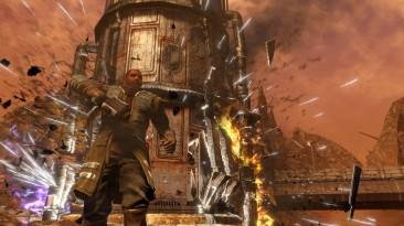 Ремейк Red Faction: Guerrilla Re-Mars-tered уже вышел, владельцам оригинала доступен бесплатно