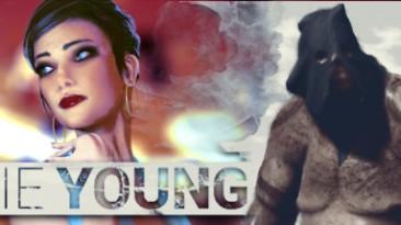Die Young: Трейнер/Trainer (+5) [0.8.1.1.18] {MrAntiFun}