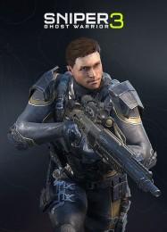 Обложка игры Sniper: Ghost Warrior 3 - The Sabotage