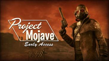 Состоялся релиз Project Mojave в раннем доступе - модификации по воссозданию пустошей Мохаве в Fallout 4