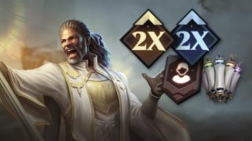 В Magic: Legends была добавлена реферальная программа