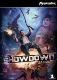Обложка игры The Showdown Effect