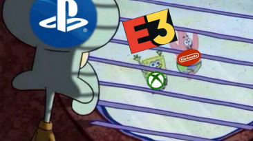 Презентация Microsoft стала второй по популярности на E3 2021