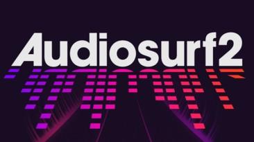 Русификатор Audiosurf 2