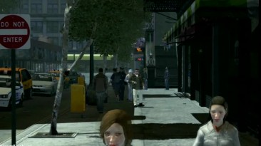 """Grand Theft Auto 4 """"The Coming World (трейлер)"""""""