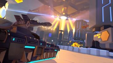 В Battlezone теперь можно будет поиграть и без PS VR