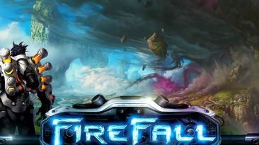 Firefall Main Theme