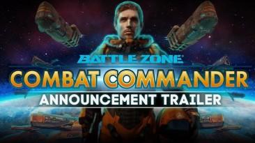 Rebellion анонсировала ремастер Battlezone II: Combat Commander
