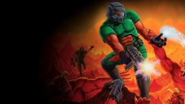 Классическая трилогия DOOM получит физический релиз на Switch и PlayStation 4