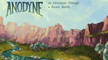 Владельцы Switch смогут посетить разум Янга в приключенческом экшене Anodyne с 28 февраля